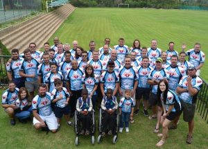 Muscle Riders Group Photo 2016