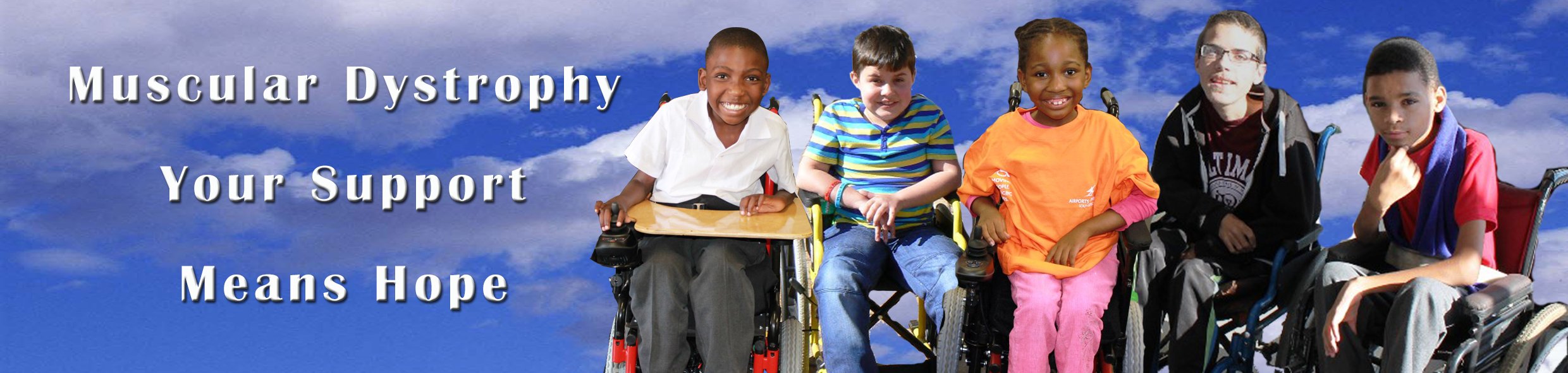 Muscular Dystrophy Foundation Gauteng